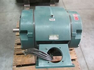 Ac Electric Motor 300 Hp 1780 Rpm 460 Volt 3 60 445ts Fr Dp Encl