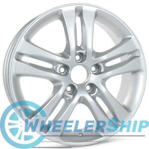 Brand New 17 X 6 5 Replacement Wheel For Honda Crv Cr v 2010 2011 Rim 64010