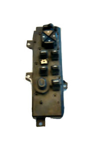 1999 2004 Jeep Grand Cherokee Master Power Window Switch Control Switches Button