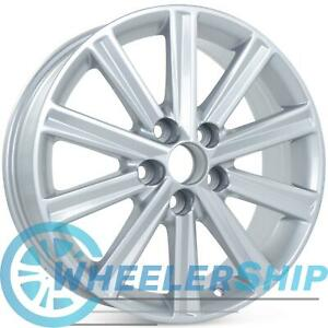 New 17 X 7 Replacement Wheel For Toyota Camry 2011 2012 2013 2014 Rim 69603