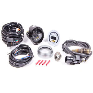 Aem 30 4110 Afr 52mm Wideband O2 Uego Controller Gauge Air Fuel Ratio 4 9 Lsu