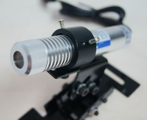Nichia 405nm 100mw Laser Line Module Built With Cylindrical Lens 3d Scan Laser