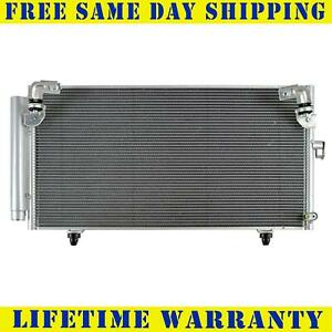 Ac Condenser For Subaru Legacy Outback 2 5 3 0 3314