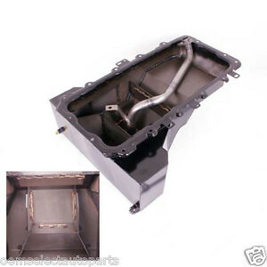 Oem New Ford Racing 2011 2014 5 0l 4v Ti Vct Race Oil Pan M6675m50br