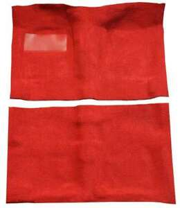 Carpet Kit For 1964 1967 Chevy El Camino Automatic
