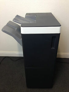Konica Minolta Bizhub Fs 517 Finisher Fully Tested With Staple And Collate Fs517