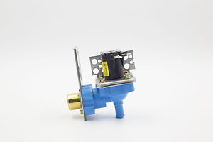 New Replacement Water Inlet Valve For Manitowoc 115v P n 7601123 Or 76 0112 3