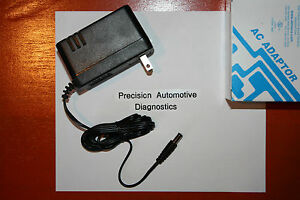 Genuine Oem Otc Genisys Ac dc Charger All Models Best Choice For Evo
