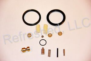 8063 Quincy Hydraulic Unloader Kit For Model 325 350 370