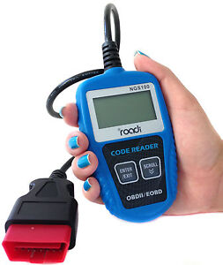 Ngs100 Can Obdii Diagnostic Scan Engine Light Code Reader Clearer Tool Free Ship