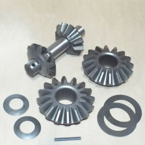 Spider Gear Kit Fits Standard Open Non Posi Case Dana 80 37 Spline