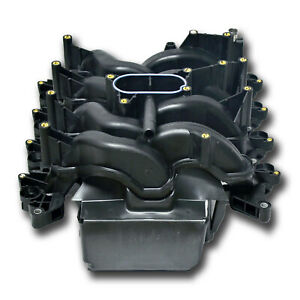 Oem New Ford F series E series Expedition 5 4l V8 Intake Manifold 2l1z9424aa