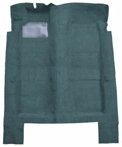 Carpet Kit For 1969 1970 Ford Galaxie 4 Door