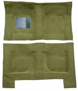 Carpet Kit For 1965 1968 Ford Galaxie 4 Door Automatic