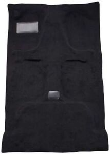 Carpet Kit For 2001 2004 Toyota Tacoma Double Cab