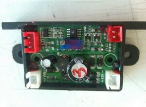 Analogue Modulation Red Laser Driver For 635nm 660nm 500mw set 12v1a