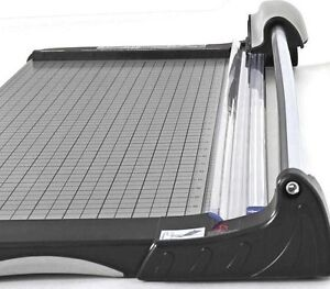Rotary Trio 18 Paper Cutter Trimmer Photo Cutter 3919 Bindery Free Shipping