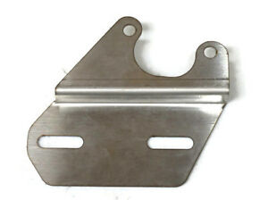 Tiny Tach Hour Meter Mounting Bracket For Honda Generators Eu1000i Eu2000i