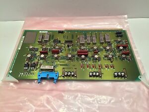 New Sumitomo Heavy Industries Pc Board Ja761017ax Ja761557ac Rsc86 i