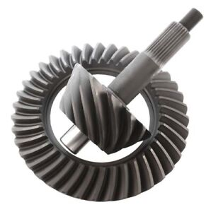 Richmond Gear 3 00 Ring And Pinion Gearset Ford 9 Inch