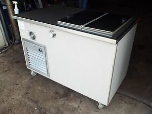 Colorpoint Commercial restaurant Ice Cream Freezer