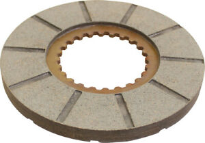 A44712 Bonded Brake Disc For Case 400 730 770 800 870 930 970 1030 Tractors