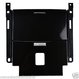 Oem New 2013 2015 Ford Taurus Cup Holder Folding Cubby Compartment Ag1z5413562dc