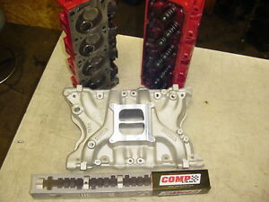 Ford 351c Cleveland 351 Power Kit Only Street 420hp 410tq Mustang Torino