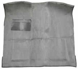 Carpet Kit For 1974 1982 Dodge Ramcharger 4wd Passenger Area Only