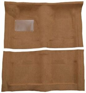 Carpet Kit For 1966 1970 Plymouth Satellite 2 Door Automatic