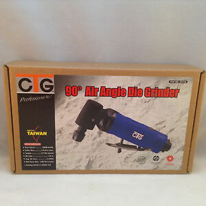 1 4 Air Angle Die Grinder 90 Degree Right Angle 20 000 Rpm