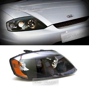 Oem Genuine Parts Head Light Lamp Rh For Hyundai 2002 2006 Tiburon Tuscani