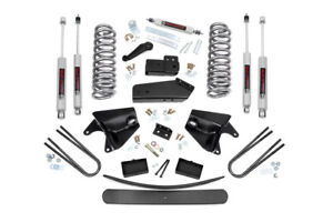 Ford F150 Bronco 6 Suspension Lift Kit 80 96 4wd