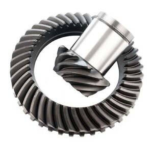Platinum Performance 4 11 4 10 Ring And Pinion C5 Some C6 Thick Gear