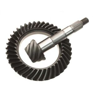 Platinum Torque 5 29 Ring And Pinion Toyota 8 Inch