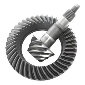 Platinum Performance 4 56 Ring And Pinion Gearset Fits Ford 8 8 Ifs Front