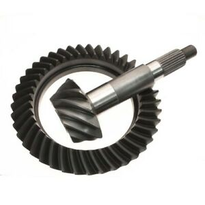 Platinum Torque 4 09 Ring And Pinion Gearset Dana 44 Reverse High Pinion