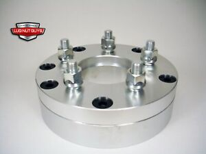 4 Wheel Spacers Adapters 4x100 To 5x4 5 2 Thick 4 Lug To 5 Lug