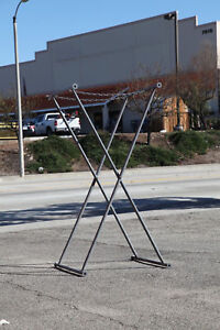 10 New 60 X 30 Double Chain Mortar Board Stand With Free Shipping Cbm6930
