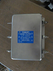 Nec tokin Noise Filter Lf 320