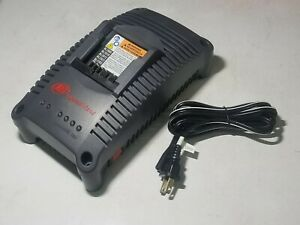 Ingersoll Rand Iqv Battery Charger For All Iqv 12v 20v Batteries bc1121