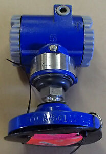 Foxboro Igp10 D20e1f M1 Pressure Transmitter Appears To Be New
