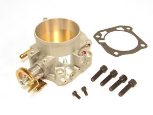 Skunk2 70mm Alpha Series Throttle Body Integra Civic Crx Prelude S2000 Accord