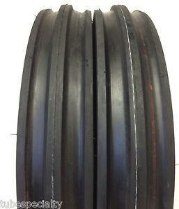 400x12 400 12 4 00x12 4 00 12 Tractor Front 3 Rib Tractor Tires With Tubes