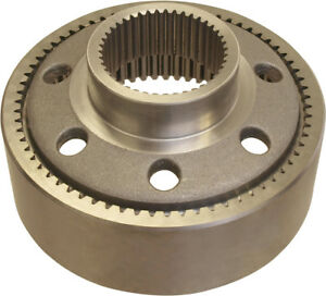 281984a1 Ring Gear Assembly For Case Ih Mx150 Mx200 Mx210 Mx220 Mx230 Tractors