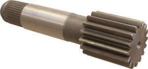 250728a1 Sun Shaft For Case Ih 7110 7120 7130 7140 7150 7230 7240 Tractors