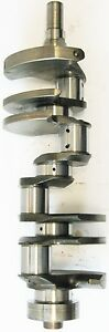 Ford 4 6 Crankshaft 1992 2005