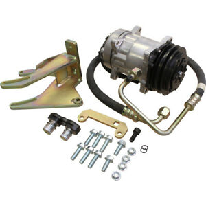 Amx10189 Compressor Conversion Kit For Ford New Holland 5610 6610 Tractors