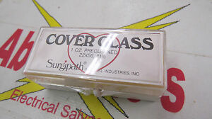 Surgipath Medical Industries Cover Glass 22 X 50 1 1 2