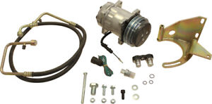 Amx10188 Compressor Conversion Kit For Ford New Holland Tw5 Tw15 Tractors
